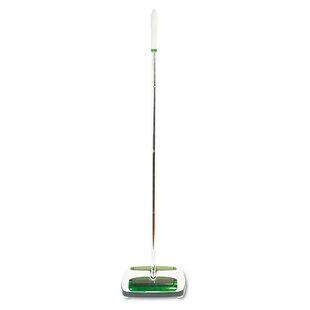 Scotch Brite Quick Floor Sweeper- Rubber Bristles