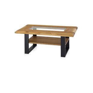 Jovanni Coffee Table By Williston Forge