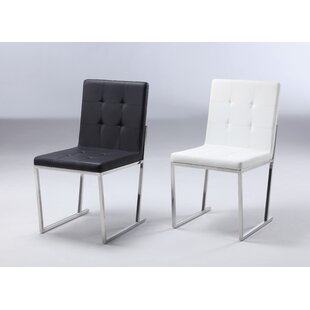 Orren Ellis Maya Dining Chair (Set of 2)