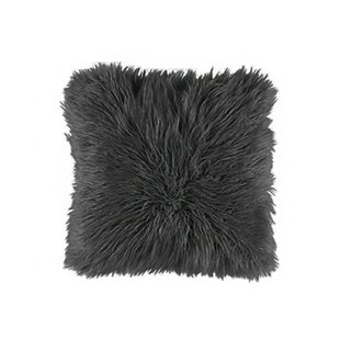 Attirant Faux Fur Chair Pad | Wayfair