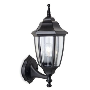 Neymar 1 Light Outdoor Sconce By Marlow Home Co.