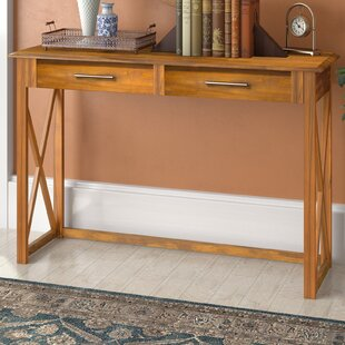Stronghurst Console Table By Andover Mills