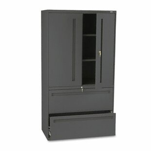 700 Series Storage Cabinet by HON