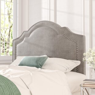 Gwyneth Upholstered Panel Headboard by Willa Arlo Interiors