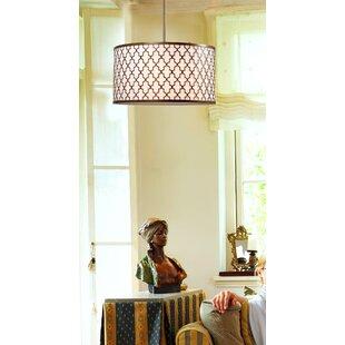 Wildon Home ® Azalea 3-Light Pendant
