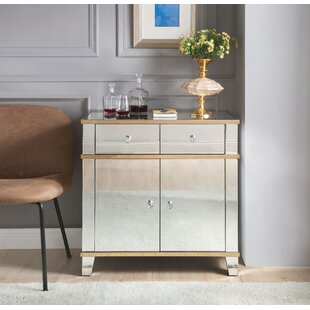 Everly Quinn Gallion Console Table
