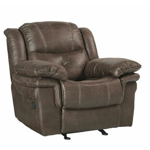 Savings Glasgow Glider Recliner by Red Barrel Studio Reviews (2019) & Buyer's Guide