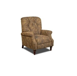 Bradt Manual Recliner dCOR design