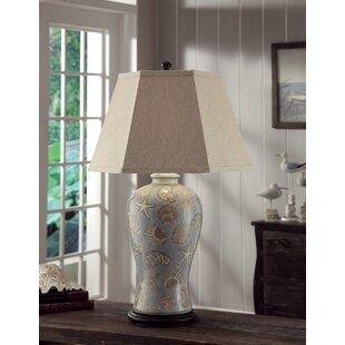 Seashell 32 Table Lamp