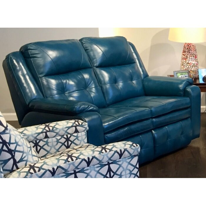 Fabulous Inspire Double Reclining Loveseat Ocoug Best Dining Table And Chair Ideas Images Ocougorg