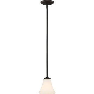 Andover Mills Olsson 1-Light Cone Pendant
