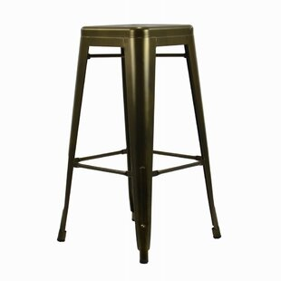 Belisle 75cm Bar Stool By Williston Forge