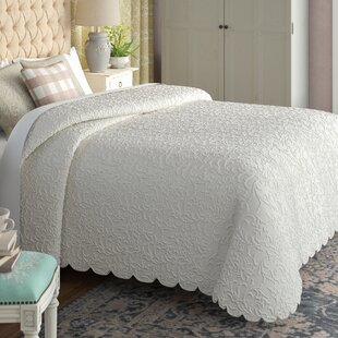 Lark Manor Andlau Coverlet