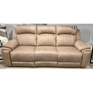 Bargain Reclining Sofa by Southern Motion Reviews (2019) & Buyer's Guide