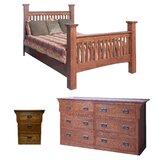 Aske Queen Standard Configurable Bedroom Set by Millwood Pines