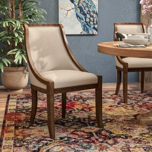 Dionte Upholstered Dining Chair by World ..
