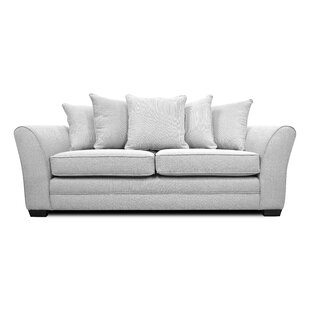 Ventura 3 Seater Sofa By Brambly Cottage