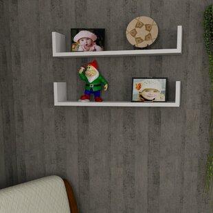 Lafond Floating Shelf By Mercury Row