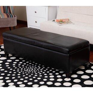 Ebern Designs Eagarville Upholstered Stor..