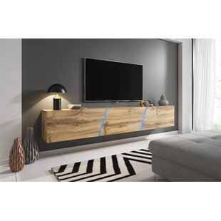 Flaxville TV Stand For TVs Up To 60