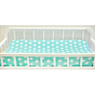 Compare Suzuki Polka Dot Contour Changing Pad Cover ByHarriet Bee
