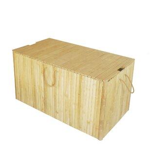 Storage Trunk Box Chest Bench