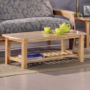 Millwood Pines Clifton Coffee Table