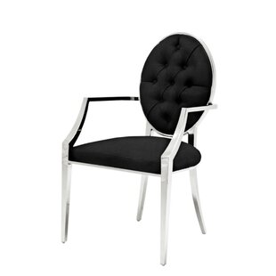 Tayler Upholstered Dining Chair by Eichho..