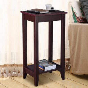 Compare Turrell End Table By Charlton Home