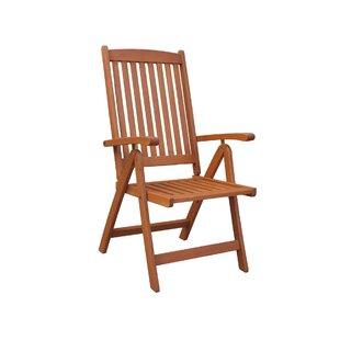 Mendoza Reclining Garden Chair Set (Set Of 4) By Sol 72 Outdoor