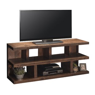 Great Price Pooler TV Stand for TVs up to 70 by Three Posts Reviews (2019) & Buyer's Guide