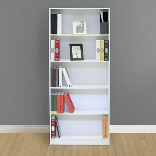 Thibodeaux Bookcase By Ebern Designs