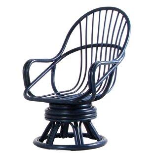 Review Mireya Swivel Tub Chair