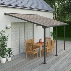 Awnings You Ll Love In 2020 Wayfair