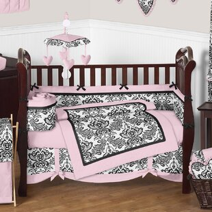 Order Sophia 9 Piece Crib Bedding Set By Sweet Jojo Designs