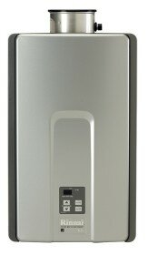 Rinnai Luxury 7.5 GPM Liquid Propane Tankless Water Heater