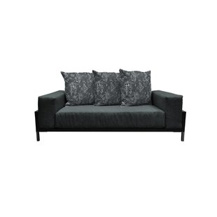 Tilly Deep Seated Loveseat with Cushions