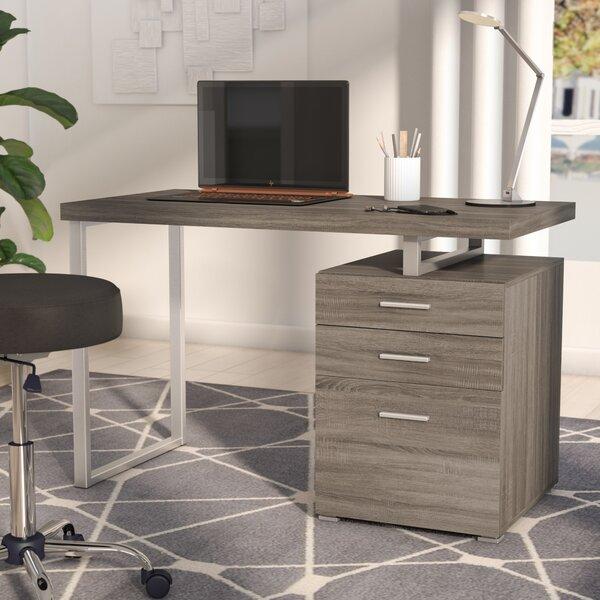 Kaitlyn Desk by Wade Logan