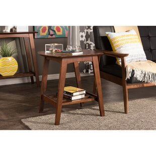 Find Brydon End Table By George Oliver