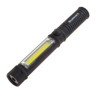 Stalwart LED Flashlight