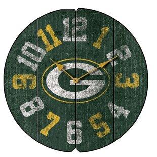 NFL 16 Wall Clock ByImperial International