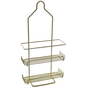 YBM Home Metal Hanging Shower Caddy