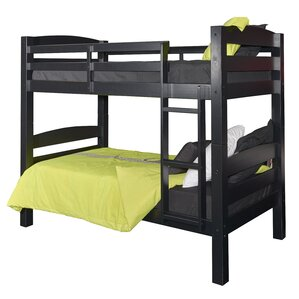 Jailyn Twin Bunk Bed by Harriet Bee