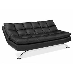 Look for Waut Pillow Top Convertible Sofa by Orren Ellis Reviews (2019) & Buyer's Guide