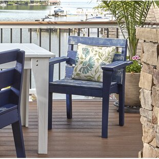 Jarrett Bay Patio Dining Chair