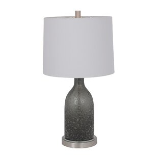 Ogden 25'' Table Lamp by Mariana Home