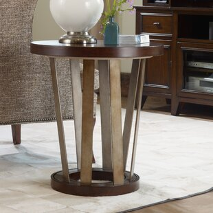 Lorimer End Table