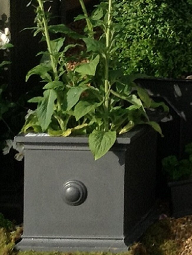 Galghard Fibreglass Planter Box