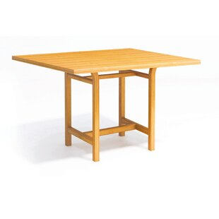 Ceylon Counter Height Dining Table Bay Isle Home