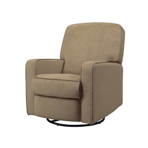 Maple Sylvie Swivel Reclining Glider  sc 1 st  AllModern & Modern Recliners - Find the Perfect Recliner Chair | AllModern islam-shia.org